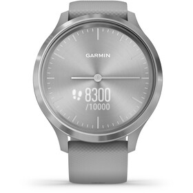 Garmin Vivomove 3 Smartwatch, grey/silver